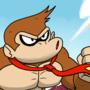 DK! DONKEY KONG