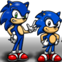 Archived Post: Sonic Classic & Modern (Oct 2017 - Jan 2018) by MinerPlaysBadly