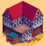 Another isometric house