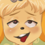 dildo isabelle by pancakehell
