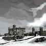 Castle Concept by GotRedOnYou