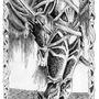 Vulture by StarwolfTsuname