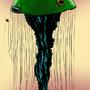 Alien No. 2 by ultrafem