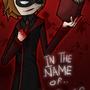 ITNO... Nicholas Joker by Zelldoom