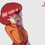 Velma v Shaggy