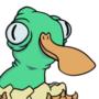 Evolution of Duck