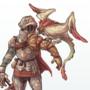 Basilisk Knight