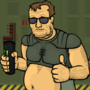 30 Year Old DooMGuy