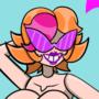 Sunny Miami (Nude Version)