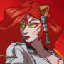 Fox Lady
