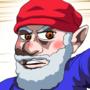 Menacing Gnome