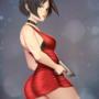 Ada Wong_Resident Evil2
