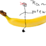 i hate myself and want rambo on his banana to kill me and default dance on my cold lifeless body.
