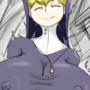 Skullgirls big breasts double