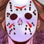 Halloween Celebration: Jacklyn Voorhees by vogol