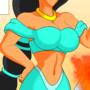 The REAL Princess Jasmine