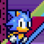 Sonic Mania Sprite Thing