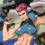 Sun's Out Guns Out by Flannagan-the-Red