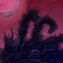 Mad Man Moon by Sarah-The-Barbarian