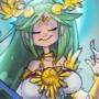 The Goddess by MKMaffo