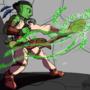 Garun the Druid (c)