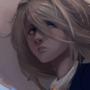 Violet Evergarden Portrait