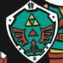 Link v2 T-Shirt Design