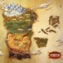 Medierth map