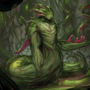 Keeper of the corrupted coppice