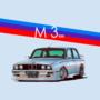 M 3 E30