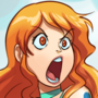 Exciting Nami