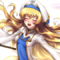 Priestess, Novice Adventurer