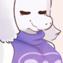 Toriel from Undertale by TheLittleMuffin