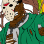 Jason Voorhees (Part 7)