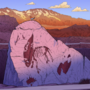 Fossilized Shieldon