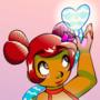 Valentine's Day:Lynn by Mewgatori