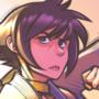 Street Fighter 3: Makoto