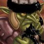 Goblin Watchman