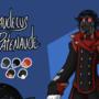 FFXIV - Reference - Caudecus Patenaude