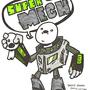 Super Mech by comicretard