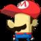 Widdle Mario