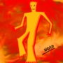 Fire Demon(Simple Stuff) by Newgrounder10