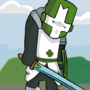 Green Castle Crasher MS