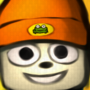 Happy Valentine's Day from Parappa