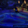 Lunar Oasis by Drakepancake