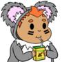 Koala Kelly - Moose Joose