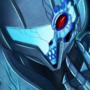 Dark Samus - Commission