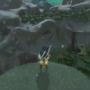 Link over Kakariko