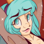 Princess Aquamarine