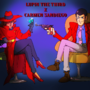Lupin_The_Third X Carmen Sandiego_Color